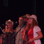 Wild Women of the West Concert1